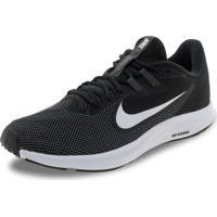 Tênis Downshifter 9 Nike - Aq7481 Preto 40