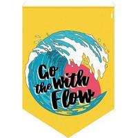 Bandeirola / Flâmula - Go Whit The Flow L3 Store