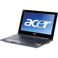 "Netbook Acer Aspire Aod255-2032 - Intel Atom - Ram 2Gb - Hd 250Gb - Tela 10.1"" - Windows 7 Starter"
