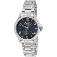 Relógio Feminino Strass Condor Co2035Kqj3A