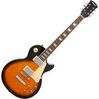 Guitarra Elétrica Thomaz Teg-430 Tabaco Les Paul