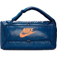 Mala Nike Brasilia Duff M - 60 Litros - Unissex