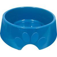 Comedouro Pop Pet N2- Azul Escuro- 600Ml- Polo Epolo Exchange