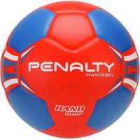 Netshoes  Bola Handebol Penalty H3L - Unissex 7b20259513176