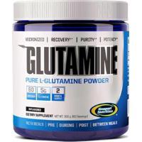 Glutamine 300G - Gaspari Nutrition - Unissex