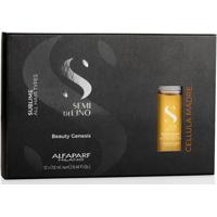 Ampola Capilar Alfaparf Milano Cellula Madre Beauty Genesis 12X13Ml - Unissex-Incolor
