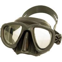 Máscara Seal Black P/ Caça - Seasub