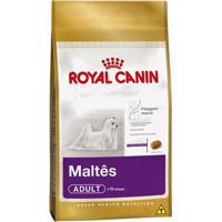 Ração Royal Canin Maltes 24 Adult 1Kg