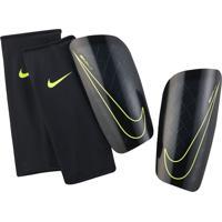 Caneleira Nike Mercurial Lite Sp2086-010 Sp2086010