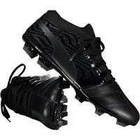 Netshoes  Chuteira Puma One 18.3 Fg Campo Masculina - Masculino f271d8f812e3d