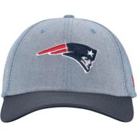 Boné Aba Curva New Era 940 New England Patriots Sn Core Denim - Snapback -  Adulto d5700546132cf