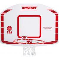Tabela Basquete Kit Sport