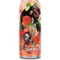 Cerveja Dádiva Pink Lemonade Lata 473Ml 3970