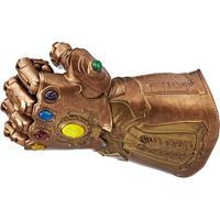 Manopla Do Infinito Eletrônica - Disney - Marvel Legends - Avengers - Thanos - Hasbro