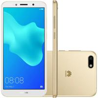 Smartphone Huawei Y5 16Gb Dra-Lx3 Desbloqueado Dourado