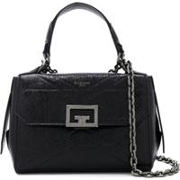 Givenchy Eden Small Top Handle Bag - Preto