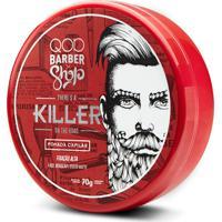 Pomada Capilar Qod Barber Shop Killer 70G