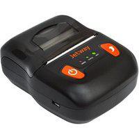 Impressora Portátil Jetway Jmp 100, Bluetooth, 58Mm, Usb, Preto - 1992