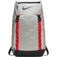 6c2a98346 ... Mochila Nike Vapor Speed 2.0 - Unissex-Cinza+Laranja