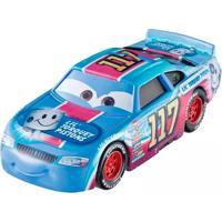 Carrinho Die Cast - Disney - Pixar - Cars 3 - Ralph Carlow - Mattel - Masculino
