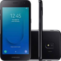 Smartphone Samsung Galaxy J2 Core J260M 16Gb Desbloqueado Preto