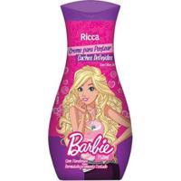 Ricca Barbie Cachos Definidos ? Creme De Pentear 250Ml - Unissex-Incolor