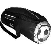 Bolsa Fitness Bag Fred Hard Futebol - Masculino