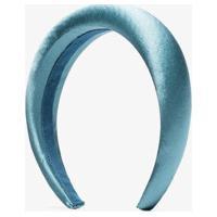 Jennifer Behr Headband Thada Oversized - Azul