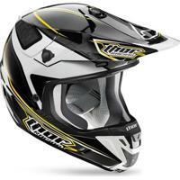 Capacete Para Motocross Thor Verge Amp - Unissex
