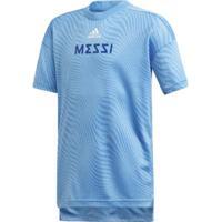 Camiseta Infantil Adidas Masculina - Masculino