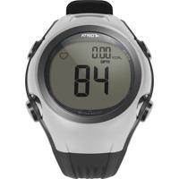 Monitor Cardíaco Multilaser Atrio Touch Es090 Preto