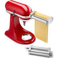 Kit Batedeira Stand Mixer + Set Pasta Fettuccine 220V