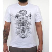 Dream Forest - Camiseta Clássica Masculina