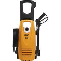 Lavadora De Alta Pressão Wap Eco Wash 2350 Motor Universal De 1650W 220V