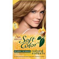 Tintura Soft Color Ruivo Claro 80