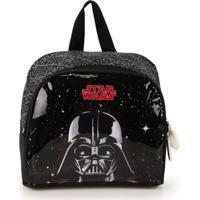 Lancheira Infantil Luxcel Star Wars