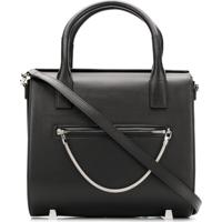 Alexander Wang Chain Shoulder Bag - Preto