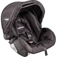 Bebê Conforto Kiddo Cosycot Click Omega Preto