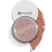 Blush Elemento Mineral Matte - Goddess (Bronze Natural)