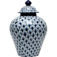 Vaso De Porcelana Turkish Iv