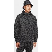 Blusão Nike Sportswear Tech Fleece Masculino