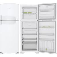 Refrigerador   Geladeira Consul Cycle Defrost 2 Portas 450 Litros Branco - Crd49Ab