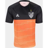 Camisa De Goleiro Atlético Mineiro Ii 20/21 S/N° Torcedor Le Coq Masculina - Masculino