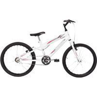 Bicicleta Mormaii Top Lip Juvenil - Aro 20 - Unissex