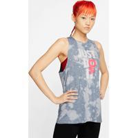 Regata Nike Icon Classic Tp Feminina