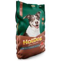 Ração Para Cães Hotdog Sem Corantes Carne E Frango 15Kg