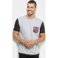 Camiseta Hd Especial Values Masculina - Masculino