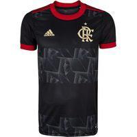 Camisa Do Flamengo Iii 21 Adidas - Masculina
