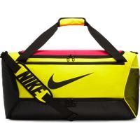Bolsa Nike Brasilia 9.0 Unissex