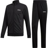 Agasalho Adidas Mts Basics Preto